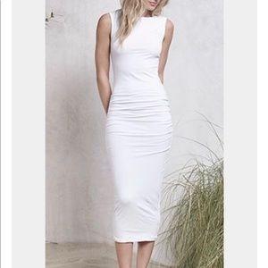 James Perse tank dress
